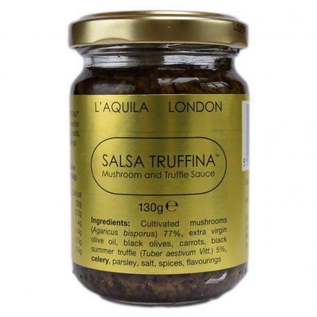 Salsa Truffina