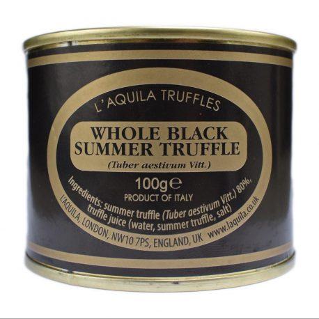 whole truf
