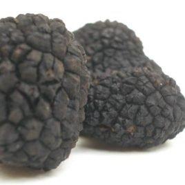 Fresh Black Summer Truffles (Tuber Aestivum), 20g-50g