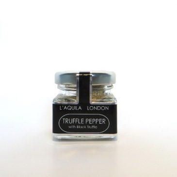 Truffle White Pepper, 15g