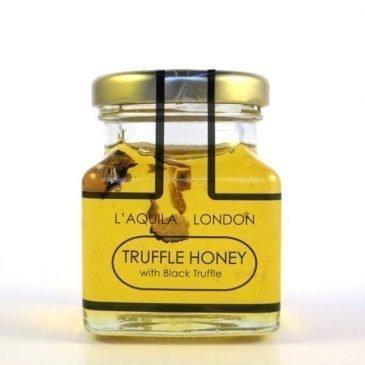 How to use: Truffle Honey