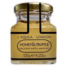 Honey & Truffle
