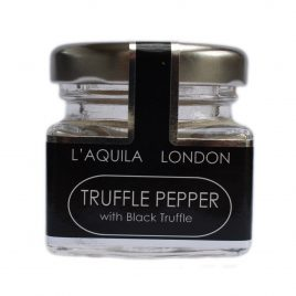 Truffle White Pepper, 15g