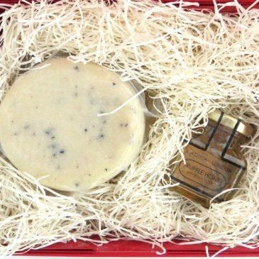 Truffle Cheese & Honey – Caciotta Cheese