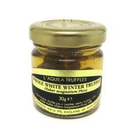 Whole White Winter Truffles (Tuber Magnatum Pico), 30g