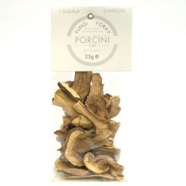First Choice Dried Porcini Slices 25g