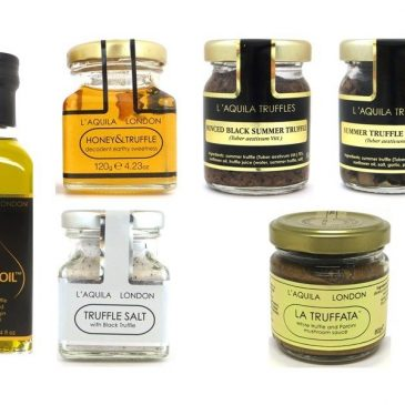 Truffle Foodie Products