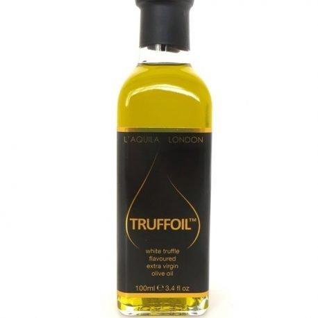 Truffoil White Truffle Condiment 100ml
