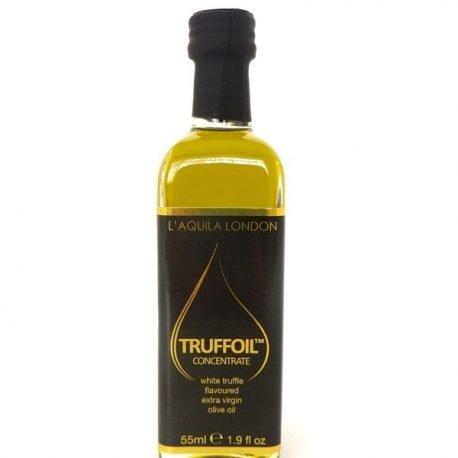 Truffoil White Concentrate Truffle Condiment 55ml