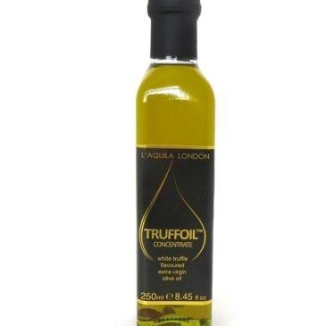 Truffoil White Concentrate Truffle Condiment 250ml