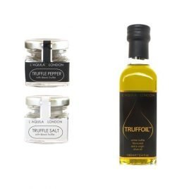 Truffle Condiments Products