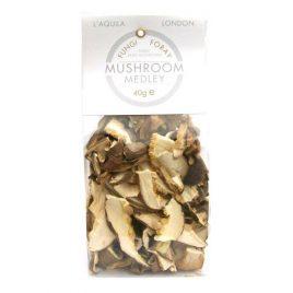 Dried Mushroom Medley 40g